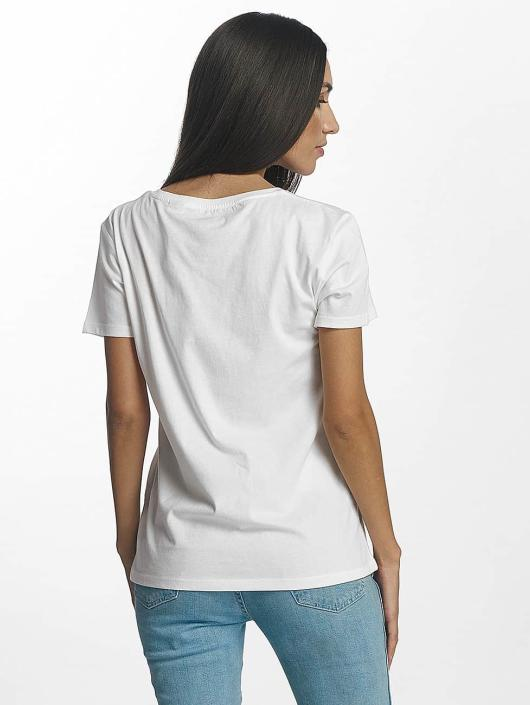 Levi's® Tričká Perfect Graphic Levi Strauss biela