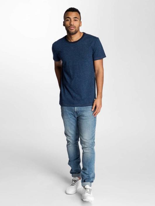 Levi's® Tričká Tri-Bkend modrá