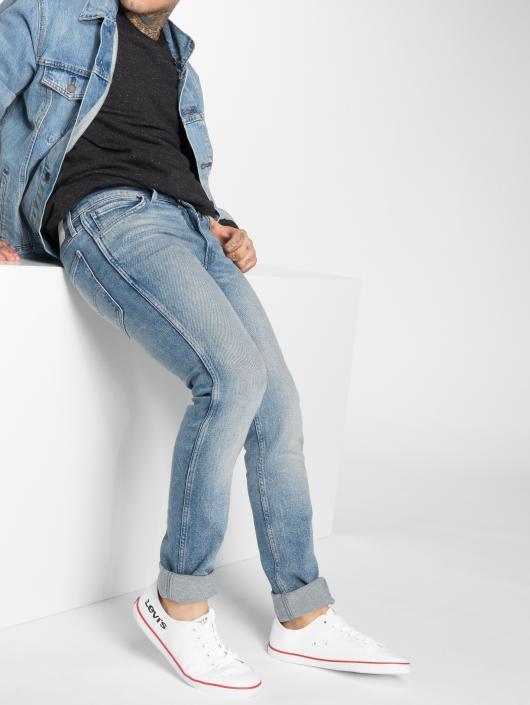 Levi's® Tynne bukser L8 Hearns blå