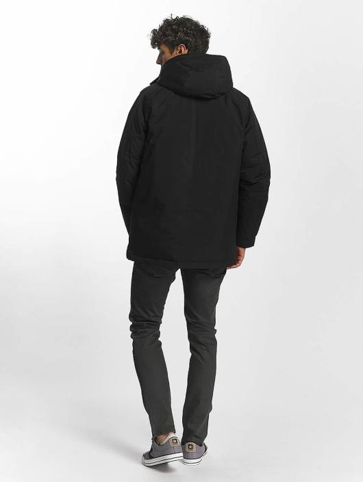 Levi's® Winterjacke Doen Sutro schwarz