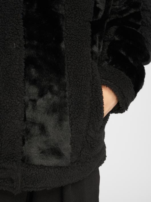 Levi's® Winterjacke  schwarz