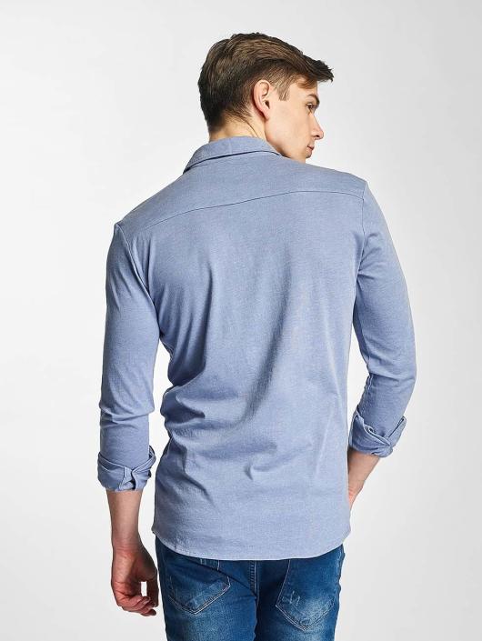 Lindbergh Shirt Jersey blue