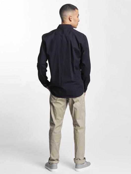 Lonsdale London Camisa Ivybridge azul