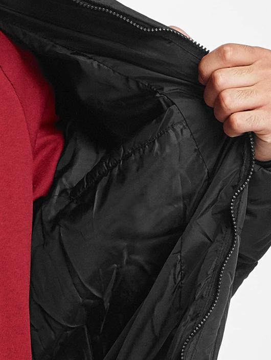 Lonsdale London Chaqueta de invierno Kellan negro
