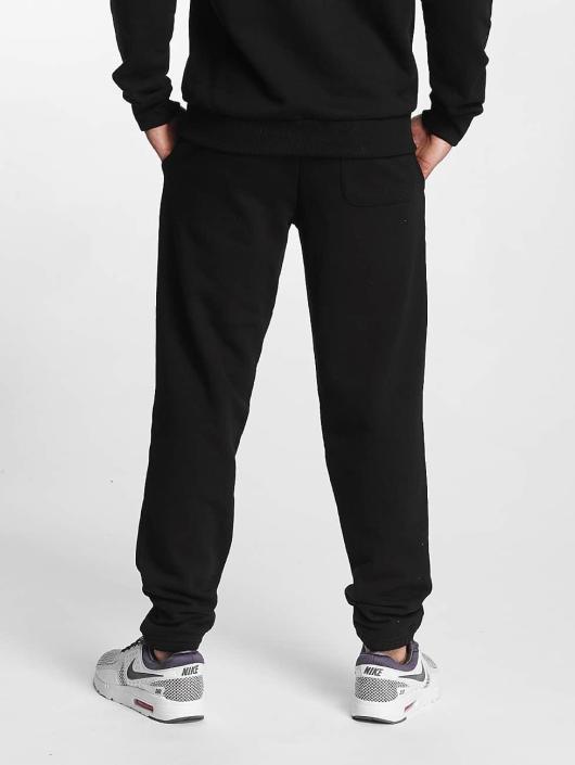 Lonsdale London joggingbroek Goole zwart