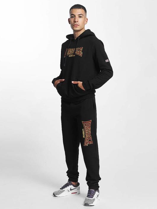 Lonsdale London Pantalón deportivo Goole negro