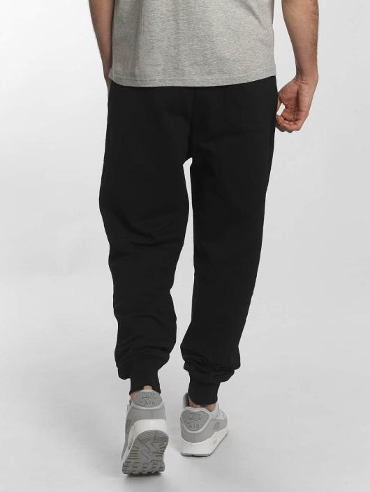 Lonsdale London Sweat Pant Burghfield black