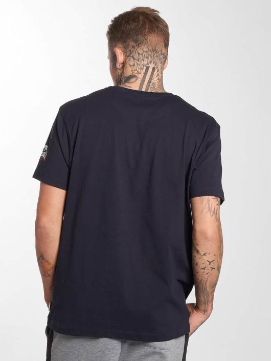 Lonsdale London T-Shirt Portencross 2-Pack white
