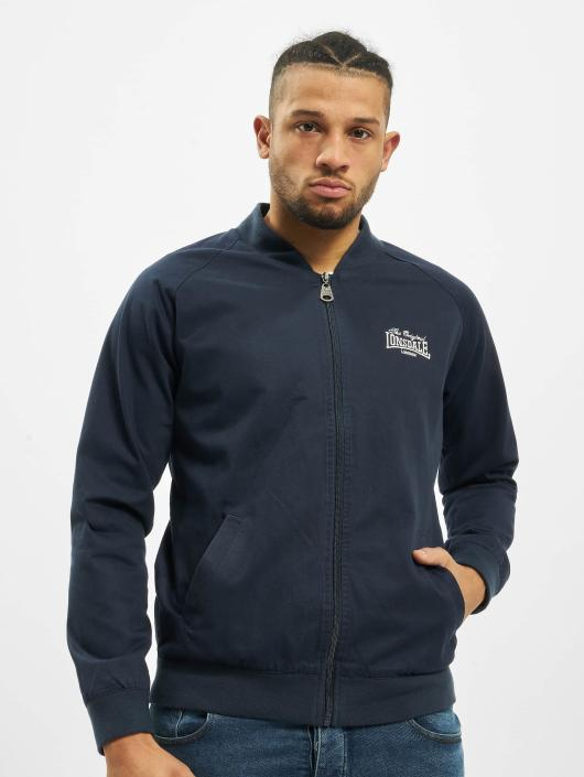 Lonsdale London Transitional Jackets Borgue blå
