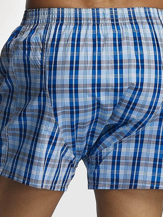 Lousy Livin boxershorts Lousy Check blauw