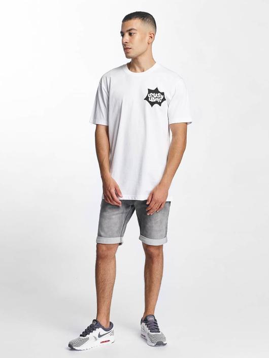 Lousy Livin T-Shirt POW Basic blanc