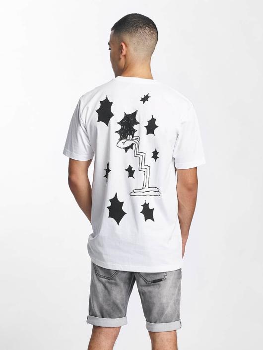 Lousy Livin t-shirt POW Basic wit