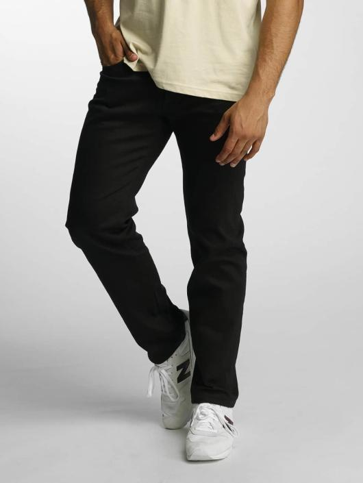 LRG Jeans straight fit Research Collection nero
