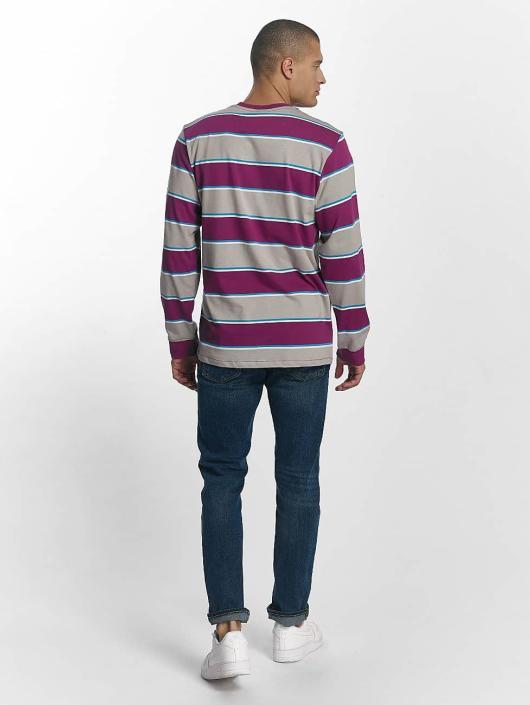 LRG Pitkähihaiset paidat Research Collection purpuranpunainen