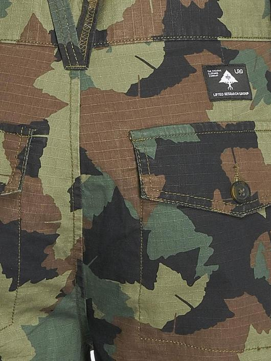 LRG Shorts RC Ripstop Cargo camouflage