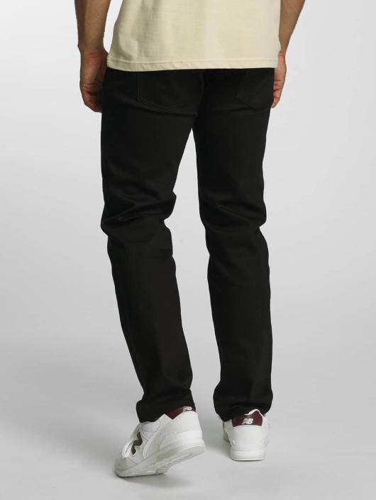 LRG Straight Fit Jeans Research Collection čern