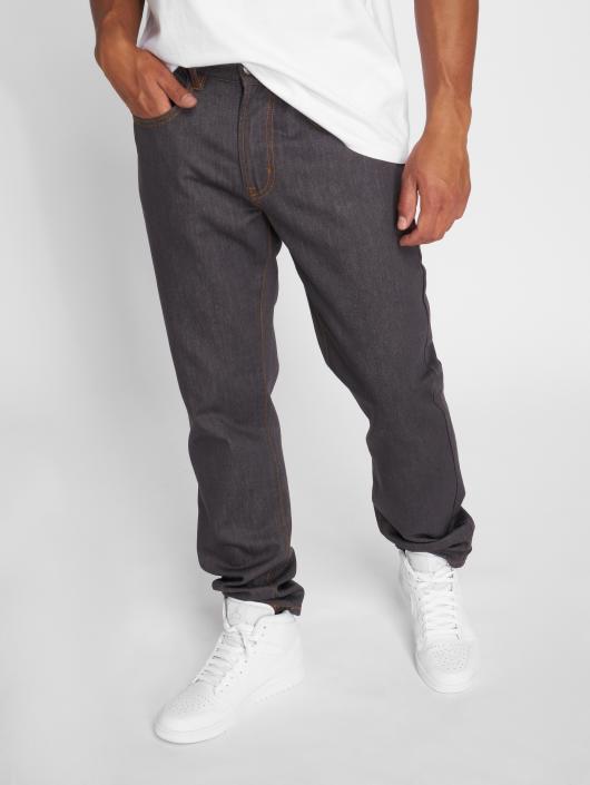 LRG Straight Fit Jeans RC TT grå