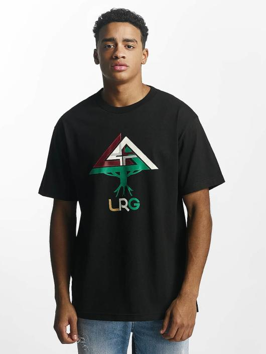 LRG T-paidat Forward Icon musta