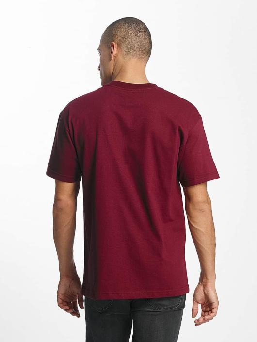 LRG T-paidat Ascending punainen