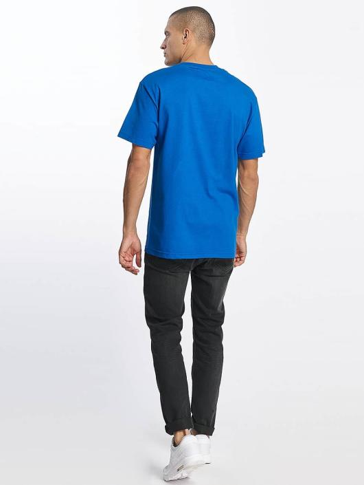 LRG T-paidat Colors United sininen