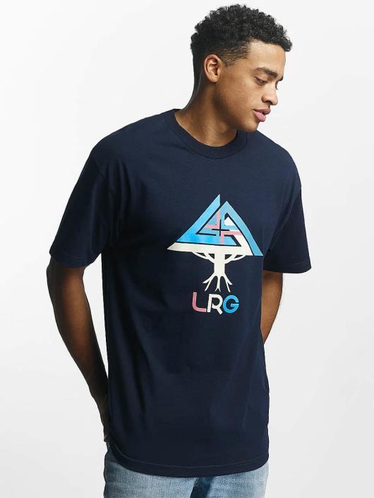 LRG T-paidat Forward Icon sininen