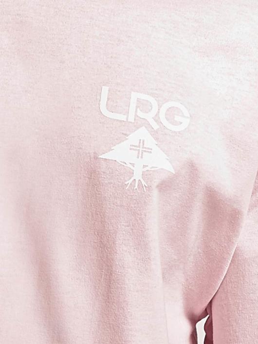 LRG T-paidat Logo Plus vaaleanpunainen