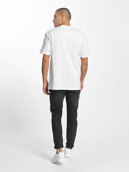 LRG T-paidat 47 Research valkoinen