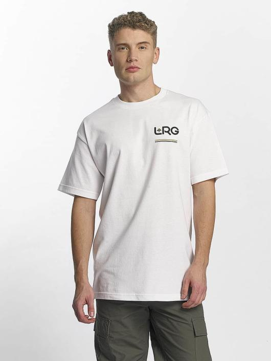 LRG T-paidat Lifted 47 valkoinen