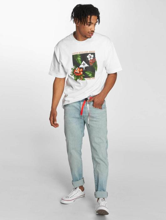 shirt Homme 425544 Lrg Tropics T Blanc nNwv0m8