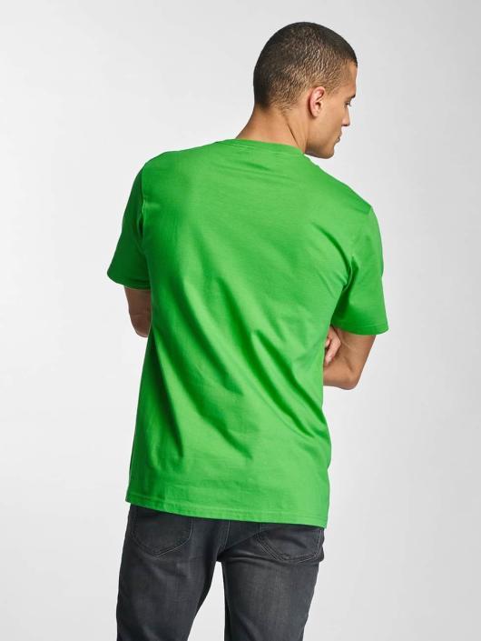 LRG T-Shirt Illusion grün