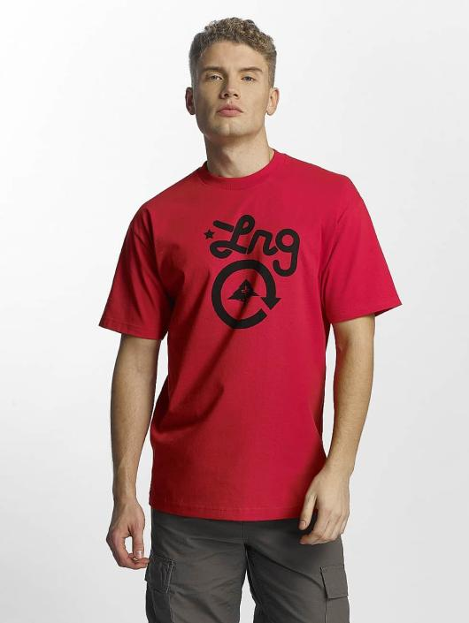 Cycle shirt Rouge 379791 Logo T Homme Lrg FXCxqEdq