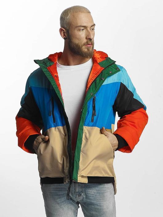 1c70f83b1ada7 LRG   Research Light multicolore Homme Veste mi-saison légère 379866
