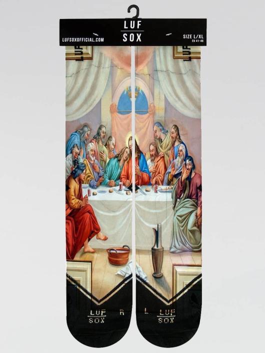 LUF SOX Skarpetki Classics Supper kolorowy