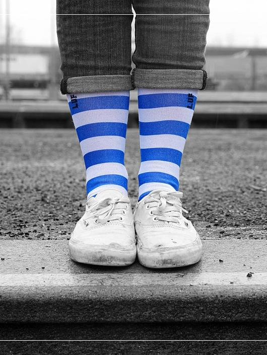 LUF SOX Socken Sailor blau