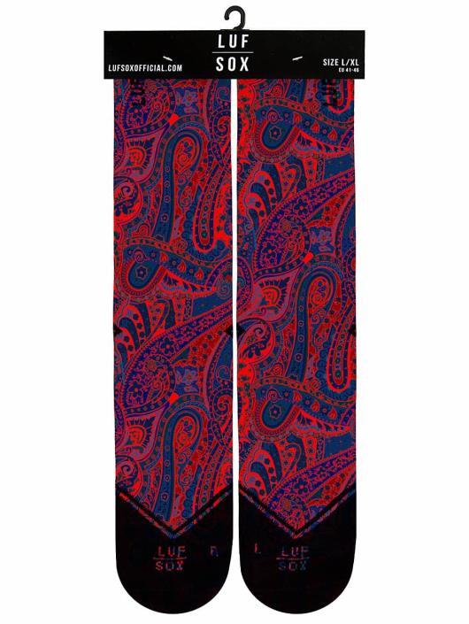 LUF SOX Socks Persia Mason colored