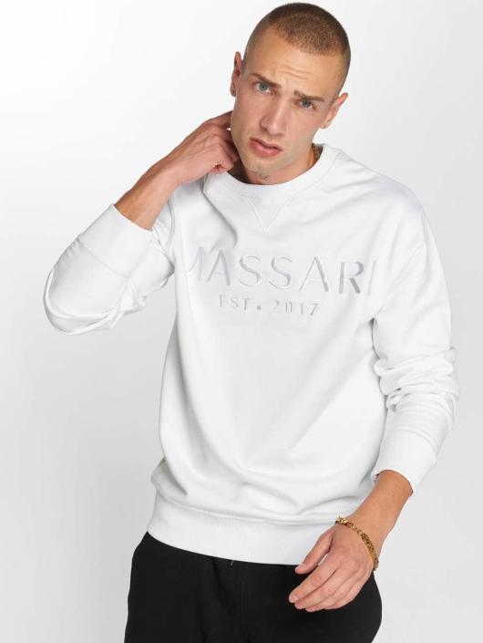 Massari Svetry Anouk bílý