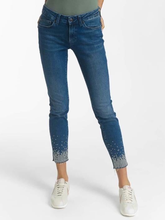 Mavi Jeans Úzke/Streč Adriana modrá