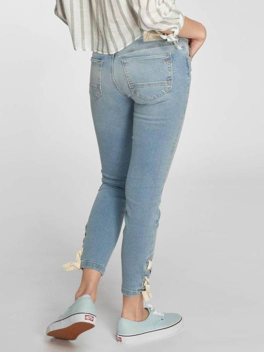 Mavi Jeans Úzke/Streč Serena modrá