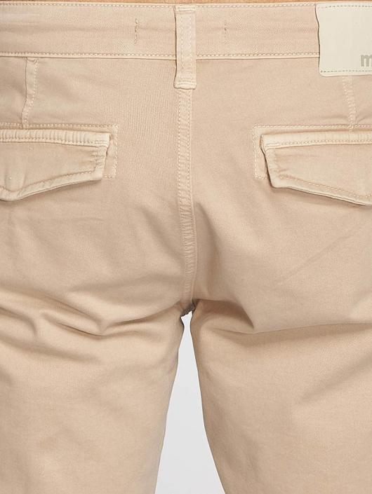 Mavi Jeans Šortky Jay béžový