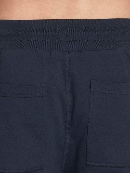 Mavi Jeans Šortky Knit modrá