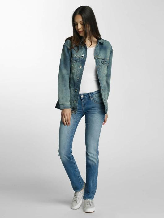 Mavi Jeans Chaqueta Vaquera Rose azul