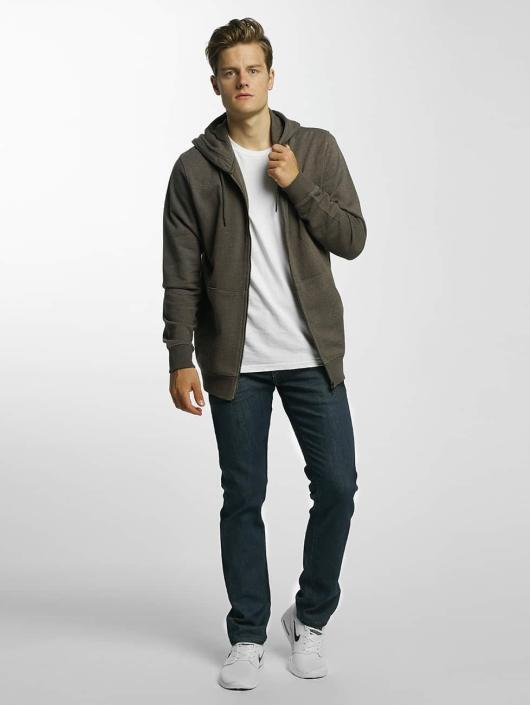 Mavi Jeans Dżinsy straight fit Marcus niebieski