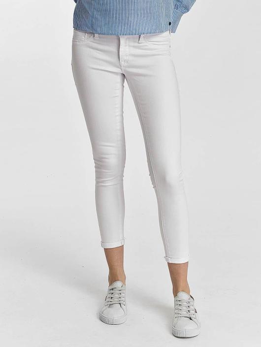 Jeans Skinny Jean Femme Lexy 396001 Blanc Mavi BXdqwgq