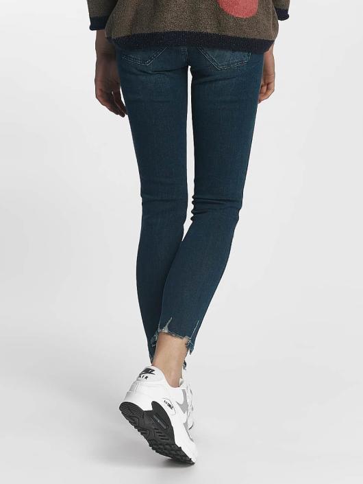 Skinny Jean Bleu Mavi 376109 Jeans Femme Adriana kn0wPO