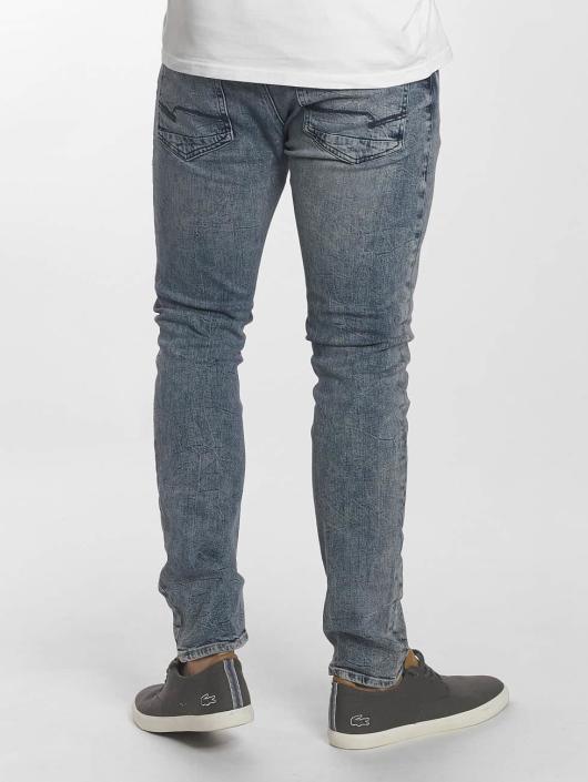 Mavi Jeans Jean skinny James bleu