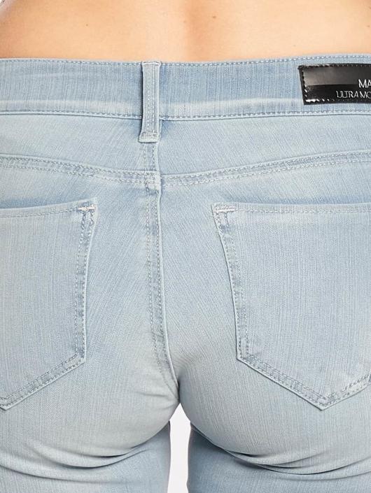 Mavi Jeans Jean skinny Serena bleu