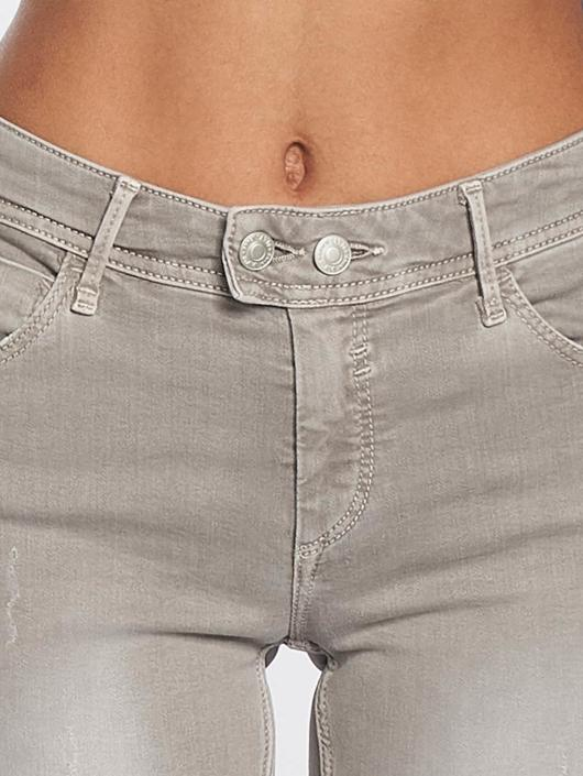 Mavi Jeans Jean skinny Adriana gris