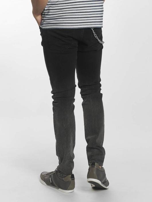 Mavi Jeans Jean skinny 8681634602369 noir