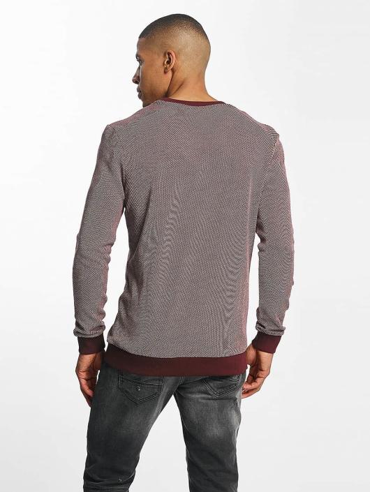 Mavi Jeans Pullover Milian rot