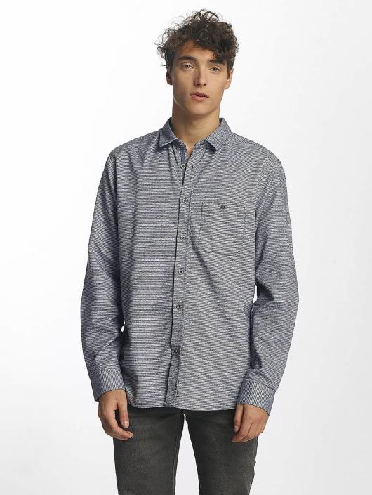 Mavi Jeans Shirt One Pocket indigo